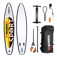 Paddleboard D7 Sport 12,6 - 30 MW