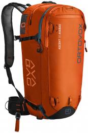 Ortovox Ascent 30 Avabag Kit Orange