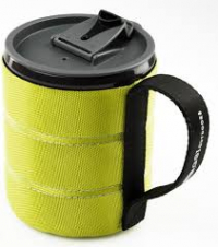 GSI Infinity Backpacker Mug 500ml Green
