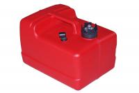 Palivová nádrž 11L s palivoměrem