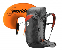 Scott Guide AP40 Kit 19/20