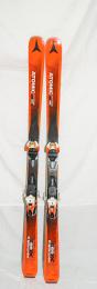 Použité lyže Atomic Vantage X83CTI 175cm