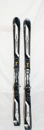 Použité lyže Fischer Master 175cm