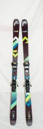 Použité lyže Head The Show park-pipe 79 172cm