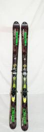Použité lyže Head Instinct 170cm