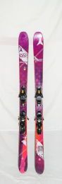 Použité dámské lyže Atomic Vantage 85W 165cm