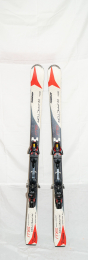 Použité lyže Atomic R- Factor SW 150cm JR