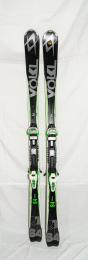 Použité lyže Volkl RTM84 176cm