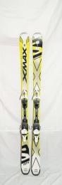 Použité lyže Salomon Powerline 165cm