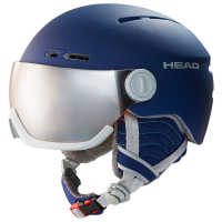 Helma Head Queen Nightblue 19/20