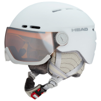 Helma Head Queen White 19/20