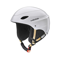 Helma Head RNTL JR White 19/20
