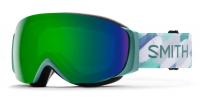 Smith I/O saltwater Fresco ChromaPop Sun Green