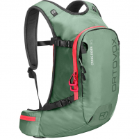 Ortovox Cross Rider 18S Green Isar
