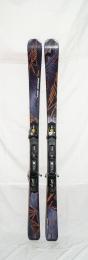 Použité lyže Nordica Airron 168cm