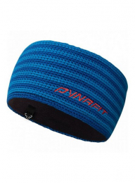 Dynafit Hand Knit Headband Methyl Blue