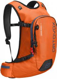 Ortovox Cross Rider 20 oranžová