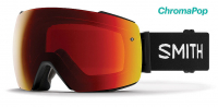 Smith I/O Black/ChromaPop Sun Red
