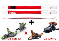 G3 FINDr 86 19/20 set