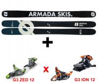 Armada ARV 116 JJ UL set 19/20
