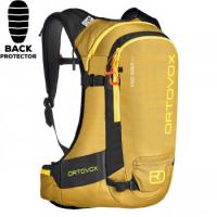 Ortovox Free Rider 24 žlutá