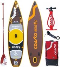 Paddleboard Coasto Nautilus 11,6