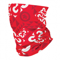 Nákrčník G3 Neck Gaiter red