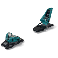 Marker Squire 11 ID 90mm Teal/Black