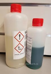 Epoxid LG 815 včetně tužidla, 540g