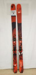 Použité lyže Armada Tracer 88 set + G3 Ion12 + G3 pásy
