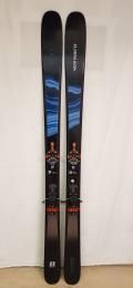Použité lyže Armada Tracer 98 set 180cm + G3 Ion 12 + G3 pásy