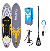 Paddleboard Zray X2 X-Rider DeLuxe