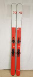Použité lyže G3 Findr 86 set 162cm+G3 Ion 10+G3 pásy