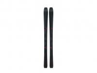 Použité lyže Elan Ibex 84 Carbon 163cm + G3 Ion12 + pásy Montana
