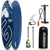 Paddleboard Gladiator Pro 10,6 2020