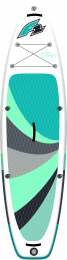 Paddleboard F2 Comet Family 11,5 Combo