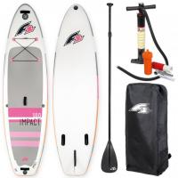 Paddleboard F2 Impact 10-33 pink