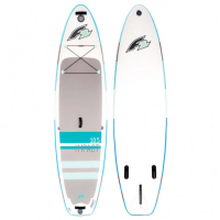 Paddleboard F2 Impact 10,5-33 blue