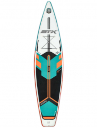 Paddleboard STX Tourer 11,6 mint/orange 2020
