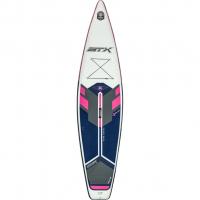Paddleboard STX Tourer Pure 11,6 pink/navy 2020