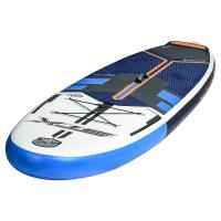 Paddleboard STX Freeride 10,6 blue/orange 2020