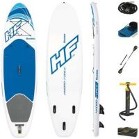 Paddleboard Hydro Force Oceana 10-33 + kayak sedačka a pádlo