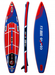 Paddleboard Coasto Super Turbo 12,6