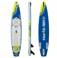 Paddleboard Coasto Cruiser 13,1