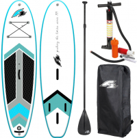 Paddleboard F2 Team Windsurf 11,5-33