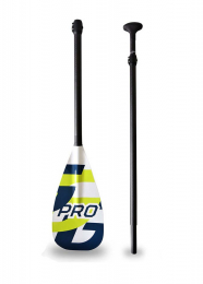 Pádlo Gladiator Carbon shaft