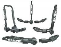 Střešní nosič Malone FoldAway 5 Multi Rack