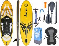 Paddleboard Zray X1 X-Rider 9,9 Combo + kajak sedačka a pádlo