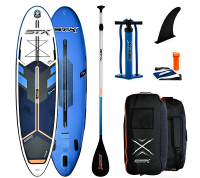 Paddleboard STX Freeride 10,6 blue/orange 2020