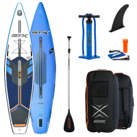 Paddleboard STX Tourer 11.6 blue/orange